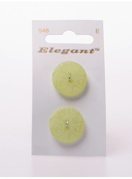 Elegant Knopen - Elegant 548