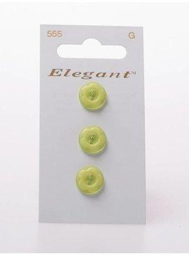 Elegant Knopen - Elegant 555