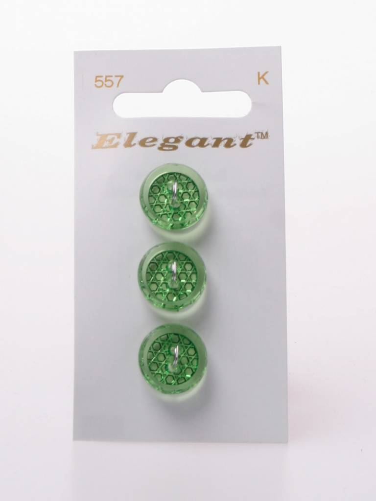 Elegant Knopen - Elegant 557