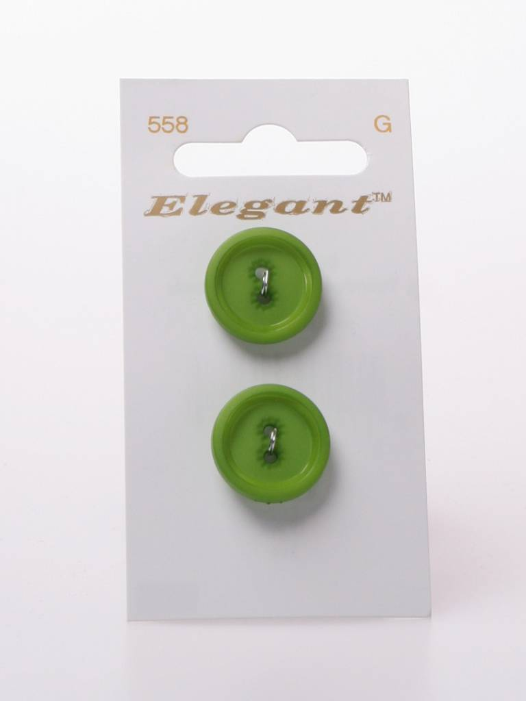 Elegant Knopen - Elegant 558