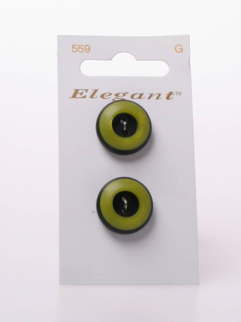 Elegant Knopen - Elegant 559