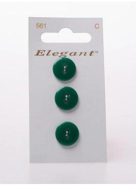 Elegant Knopen - Elegant 561