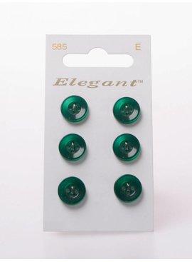 Elegant Knopen - Elegant 585