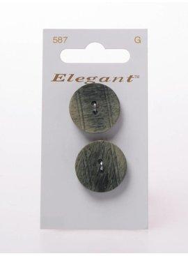 Elegant Knopen - Elegant 587