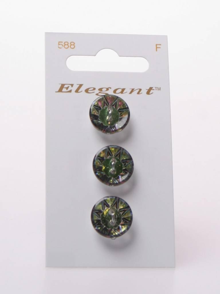Elegant Knopen - Elegant 588