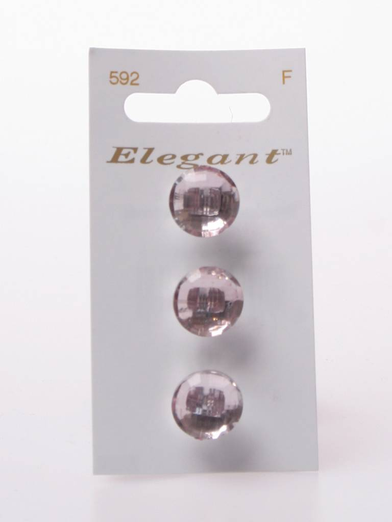 Elegant Knopen - Elegant 592