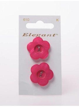 Elegant Knopen - Elegant 610