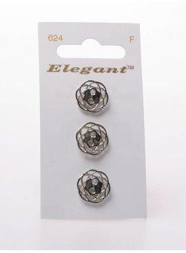 Elegant Knopen - Elegant 624