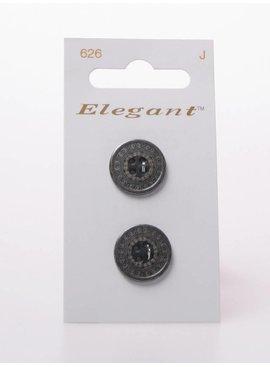 Elegant Knopen - Elegant 626