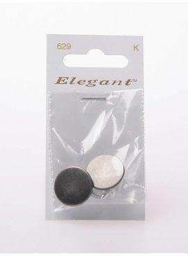 Elegant Knopen - Elegant 629