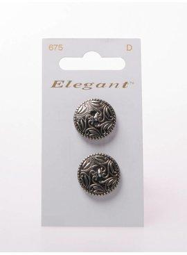 Elegant Knopen - Elegant 675