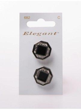 Elegant Knopen - Elegant 682