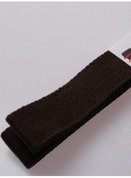 Prym Donkerbruin - Tassenband Katoen