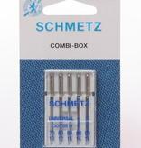 Schmetz Schmetz - Combi Box Machinenaalden
