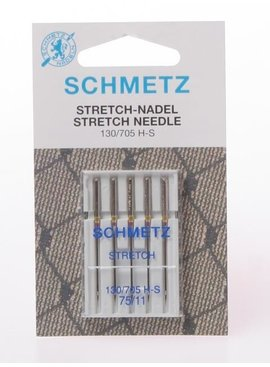 Schmetz Schmetz - Stretch Machinenaald - Dikte 75