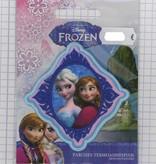 Opstrijk Applicatie - Frozen - Anna En Elza