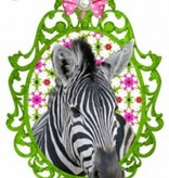 Full Color Applicatie - Zebra