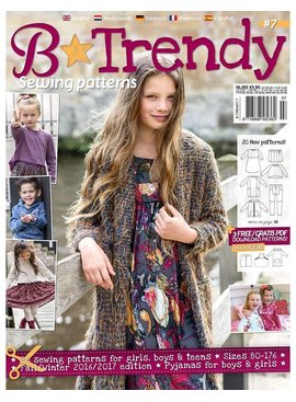 B Trendy Magazine 7