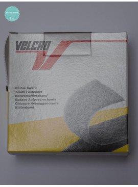 Zelfklevende Velcro Wit - 4,90 Euro Per Meter