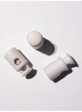 Koordstopper - Wit - 16mm