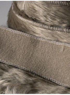 3€ Per Meter - Beige - Sierlint Pels