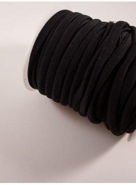 Zwart 6mm - 0,95 € Per Meter