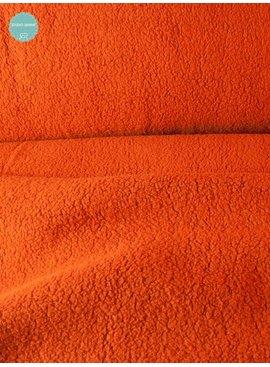 Polytex 15 € Per Meter - Donker oranje - Sherpa
