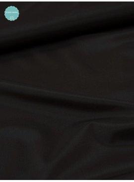 Venezia 0,5m op 1,4m - Elastische Voering Zwart