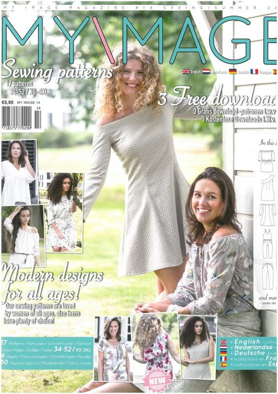 My Image Magazine 14