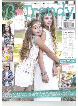 Zomer 2017 - Be Trendy - Naaimagazine