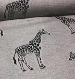 13,50€ Per Meter - Giraf - Gebreid
