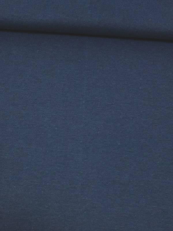 10€ p/m - Blauw - Fijne Boordstof