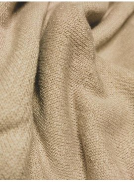 11,50€ Per Meter - Beige - French Terry