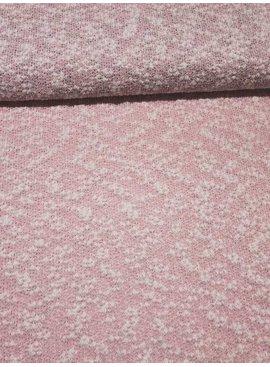 Nooteboom 7€ p/m - Babyroze Dyed - Gebreid