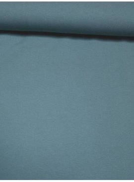 10€ Per Meter - Lichtblauw - Effen Tricot