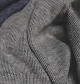 14€ Per Meter - Jeans Gemêleerd - Gebreid
