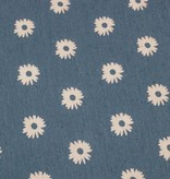 12,50€ Per Meter - Madelief - Chambray