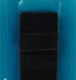 Prym BH Verlengstuk - 30 mm - Zwart