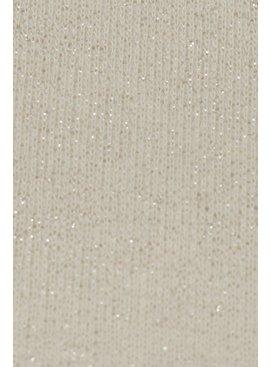 14,00 Euro p/m - Glitter Kiezel - Sweaterstof