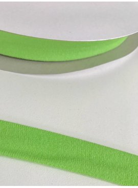 1,50€ p/m - Lime - Biaisband Tricot