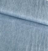 12€ p/m - Lichtblauw - Jeans