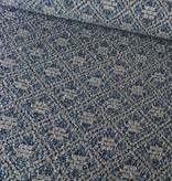 12€ p/m - Shiny Aztec Knit Jacquard - Jacquard