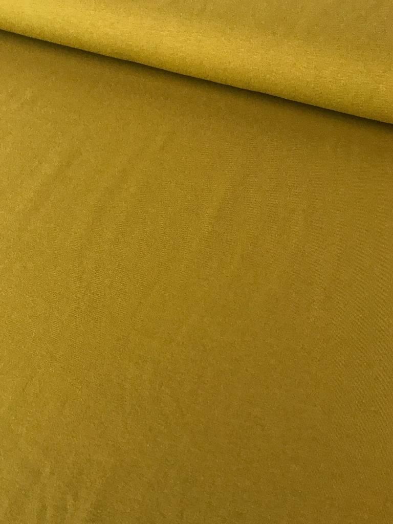 10€ p/m - Golden Palm - Effen Tricot
