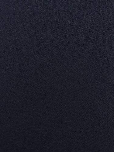 11,50€ p/m - Marine Blauw - Crepe