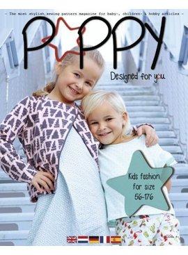 Poppy Magazine 8