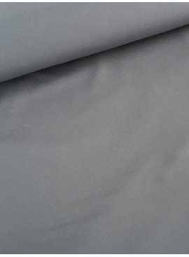12,50€ p/m - Grijs - Softshell