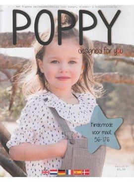 Poppy Poppy Magazine 9