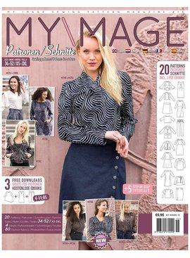 My Image Magazine 15