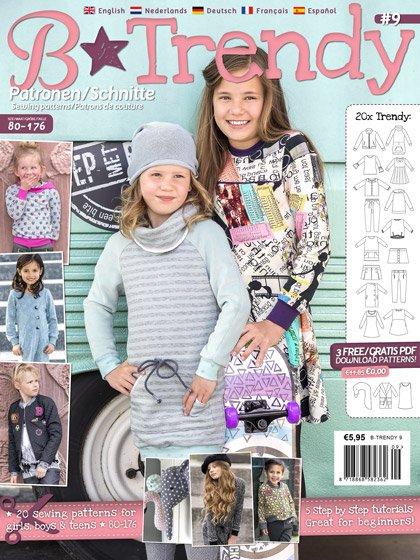 B Trendy Magazine 9