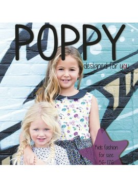Poppy Poppy Magazine 10
